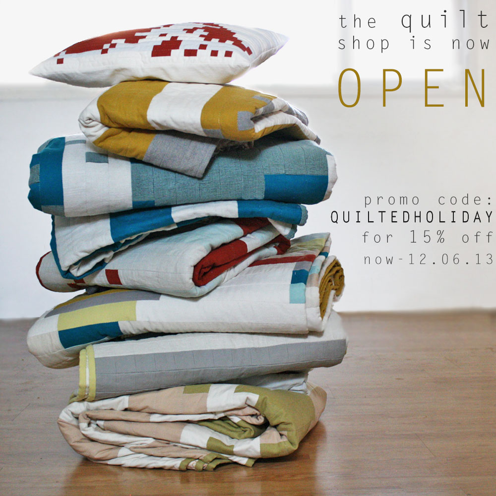 yellow spool quilt shop grand opening
